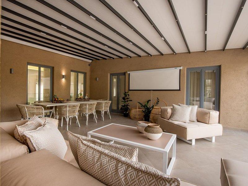 Cellaria Estate Luxurious Accommodation, location de vacances à Vlychada