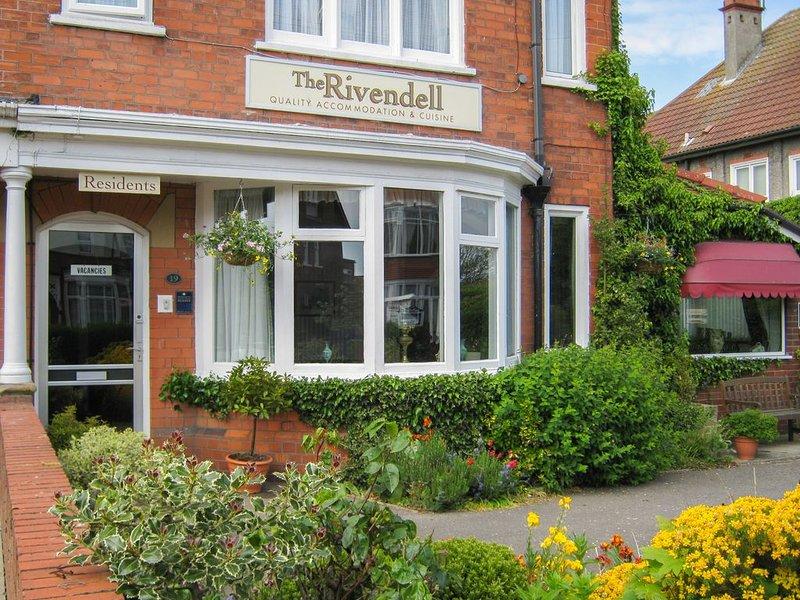 Rivendell, BRIDLINGTON, location de vacances à Sewerby