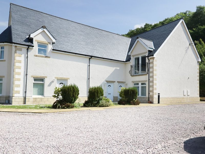 Nevis, FORT WILLIAM, holiday rental in Ballachulish