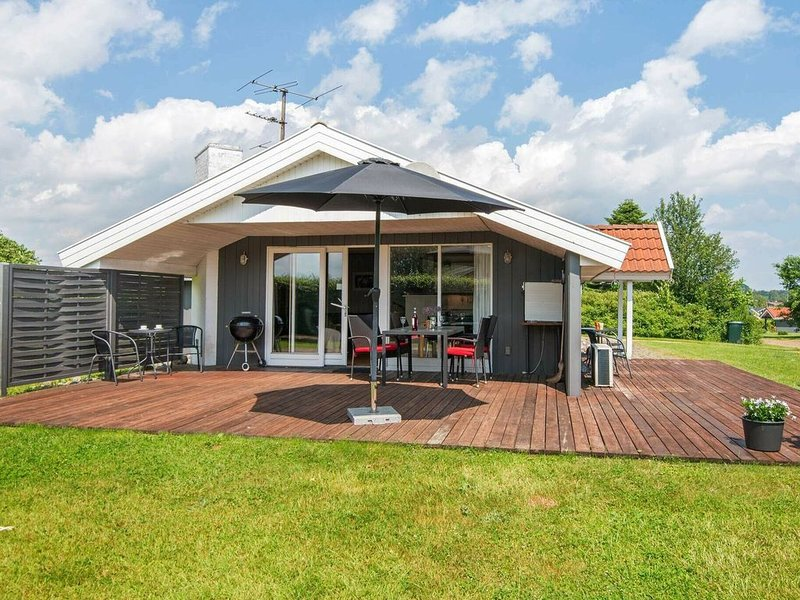 Quaint Holiday Home in Hejls With Relaxing Whirlpool, location de vacances à Hejls