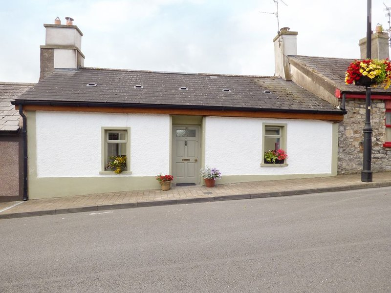 80 New Street, LISMORE, COUNTY WATERFORD, holiday rental in County Waterford