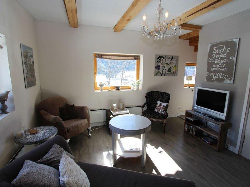 Welcoming Holiday Home near Ski Area in Rangersdorf, aluguéis de temporada em Flattach