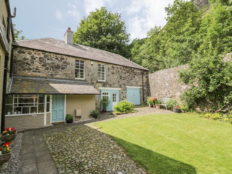 Blairlogie Park Coach House, STIRLING, holiday rental in Dollar