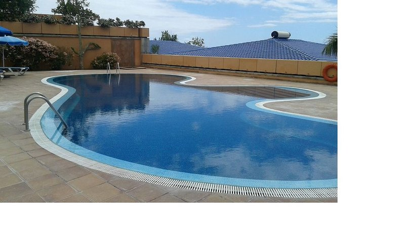 RELAX&WIFI&VIEW&BIG TERRACES:EXCLUSIVE PLACE, holiday rental in Playa de la Arena