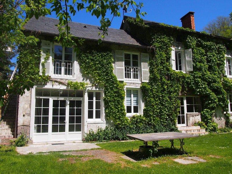 Gite du Moulin d'Icart, holiday rental in Moulis