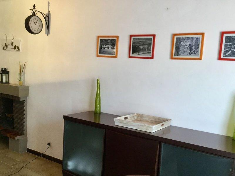 À louer appartement ' Casa Nite' Prats de Mollo la Preste, location de vacances à Beget