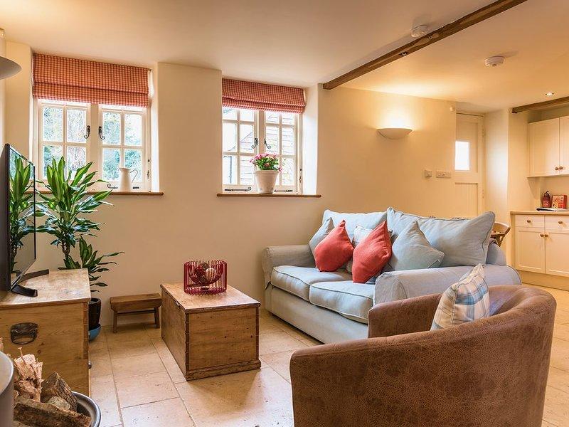Luxury Cotswold cottage at New Yatt Farm, Ferienwohnung in Ramsden