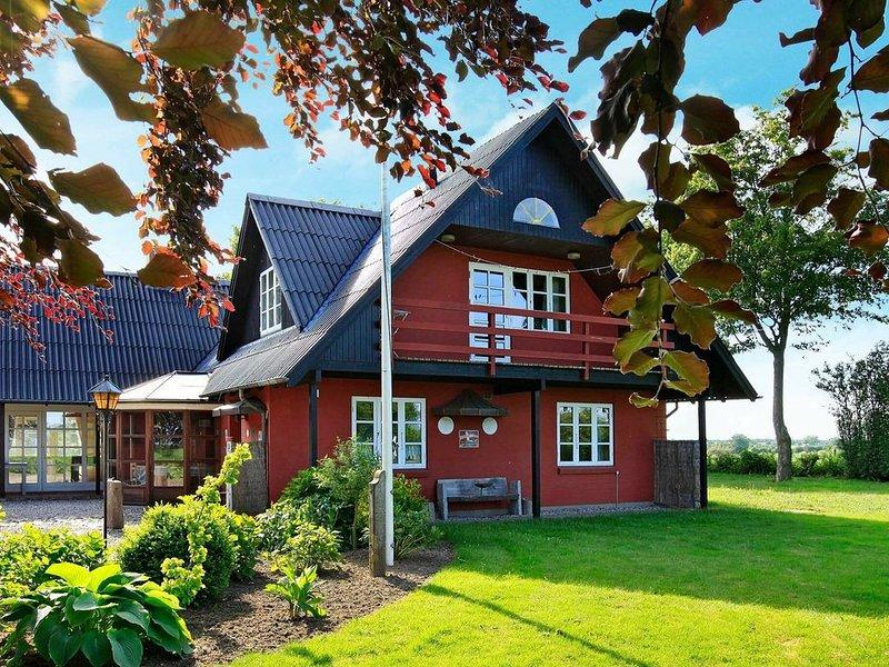 Quaint Cottage in Broager near Sea, vacation rental in Egernsund