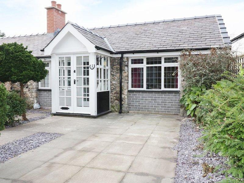 1 New Inn Terrace, DYSERTH, location de vacances à Dyserth