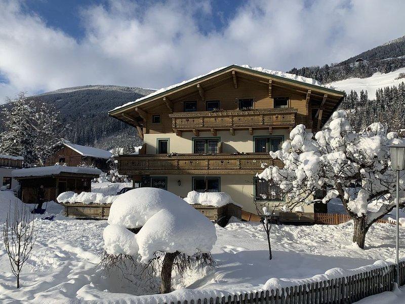 Luxury Apartment in Neukirchen am Großvenediger near Ski Area, vacation rental in Neukirchen am Grossvenediger