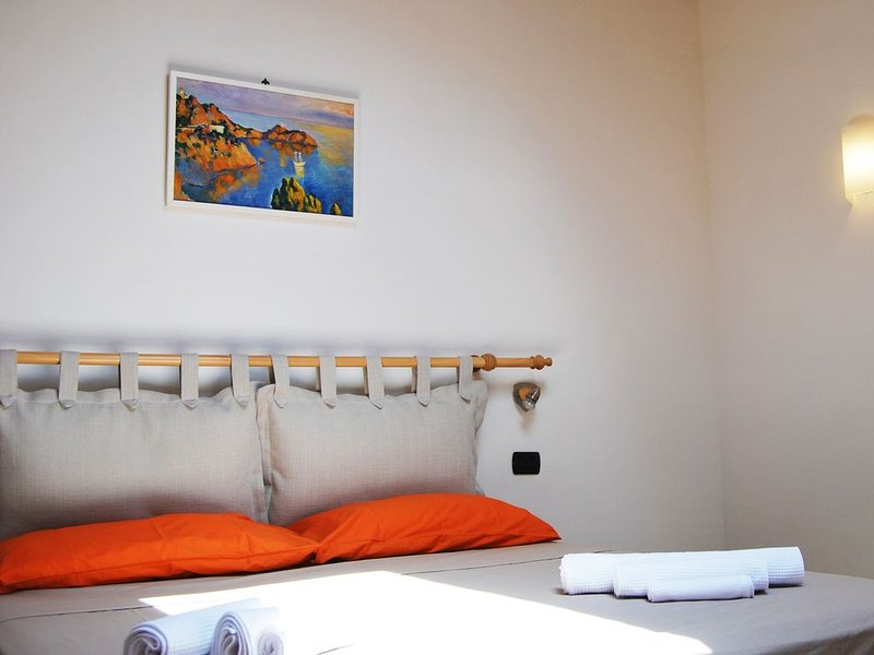 Bomerano Apartment at 50 meters from The Path of the Gods, location de vacances à Pianillo