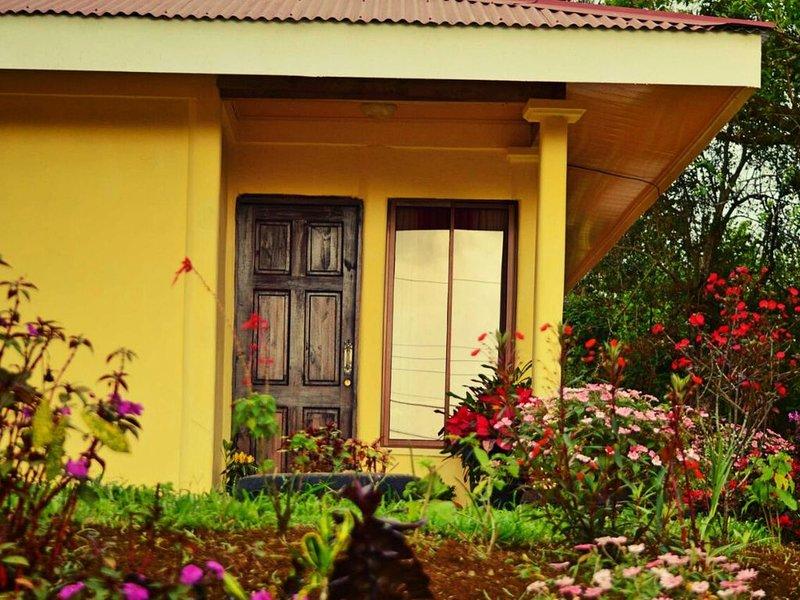 Casa Tropical de Costa Rica, aluguéis de temporada em La Fortuna