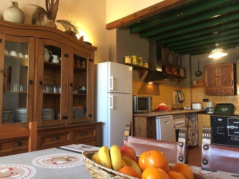 EL RINCÓN DE LA MORAÑA, holiday rental in Penaranda de Bracamonte