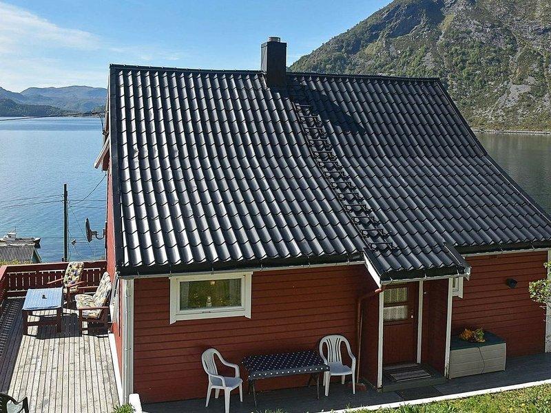 6 person holiday home in SELJE, holiday rental in Sogn og Fjordane
