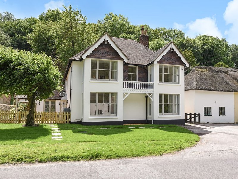 Maltings House, MILTON ABBAS, vacation rental in Blandford Forum