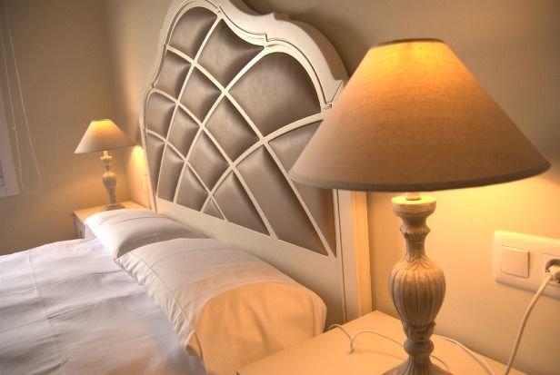 Casa rural (alquiler íntegro) Tudela Mirador de Bardenas para 4 personas, location de vacances à Ainzon