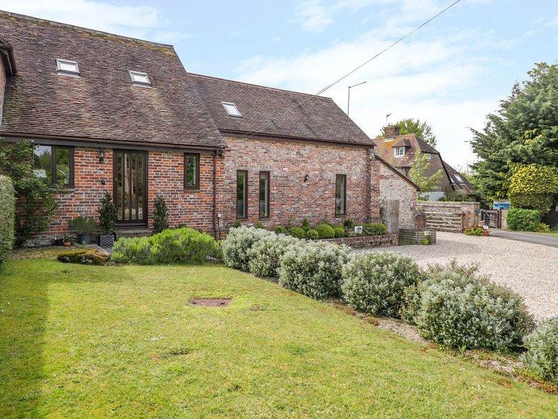 Six Horse Barn, WINFRITH NEWBURGH, location de vacances à Wool
