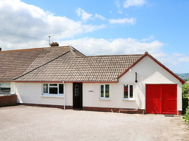 Thornby, BLUE ANCHOR, vacation rental in Minehead
