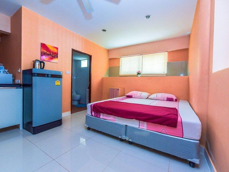Cute Private Apartment In A Villa, casa vacanza a Ya Nui