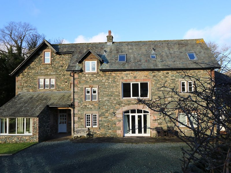 The Beeches, KESWICK, holiday rental in Thirlmere