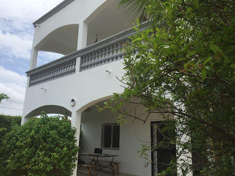 Villa Lowene Somone Canda, location de vacances à Popenguine