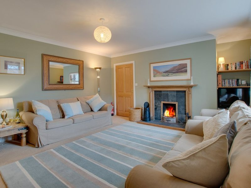 Dunsdale House - Four Bedroom House, Sleeps 8, Ferienwohnung in Kilham