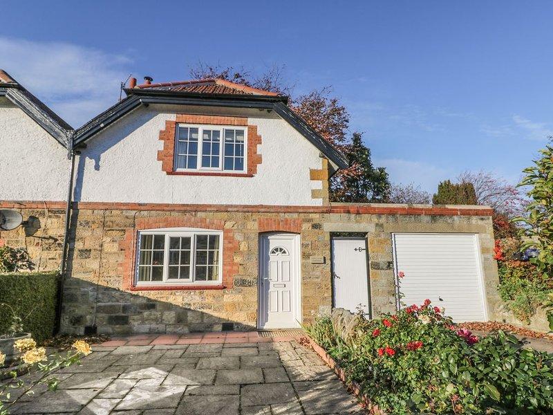 Yew Court Cottage, SCALBY, location de vacances à Burniston