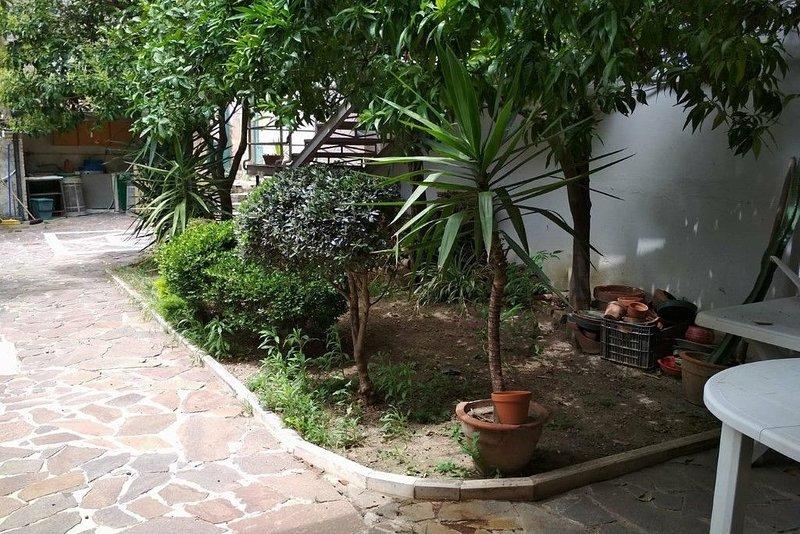miniappartamento indipendente, holiday rental in San Salvatore Telesino