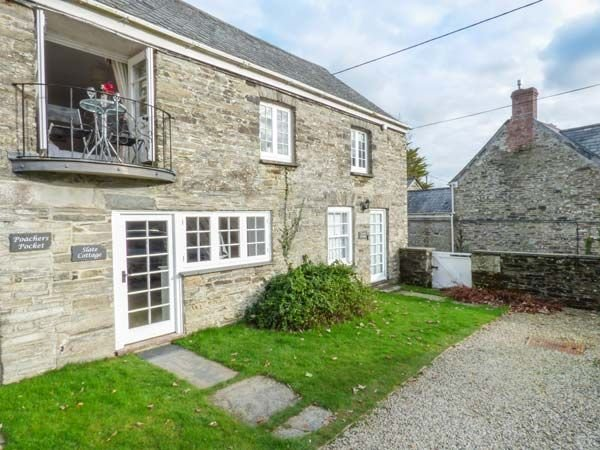 Slate Cottage, BODMIN MOOR, holiday rental in St. Mabyn
