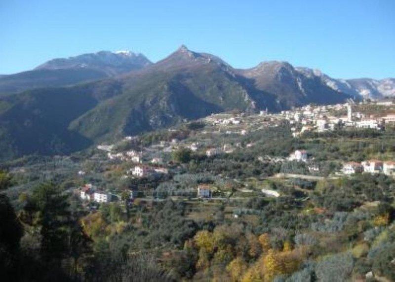 A metà strada tra il mare e la montagna, holiday rental in Rialto