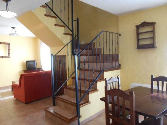 Apartamentos Grajera - APT. 12, vakantiewoning in Riaza