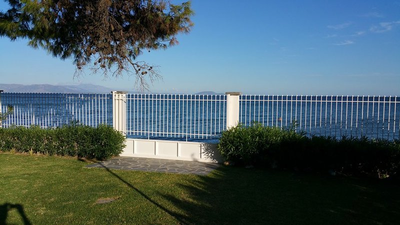 Villa Pelia - All you will ever need, holiday rental in Schinias