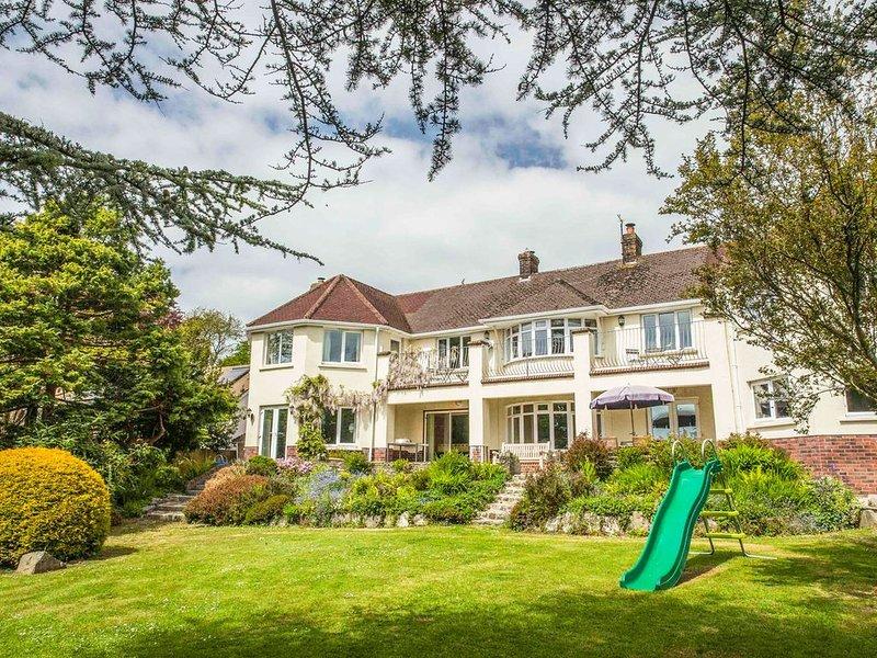 Nairn, BRAUNTON, holiday rental in Ashford