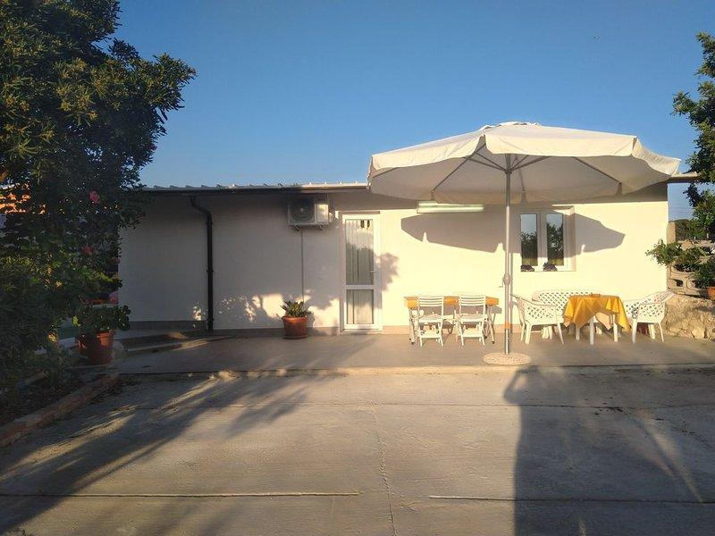 Casa vacanze il Carrubo, vacation rental in Donnafugata