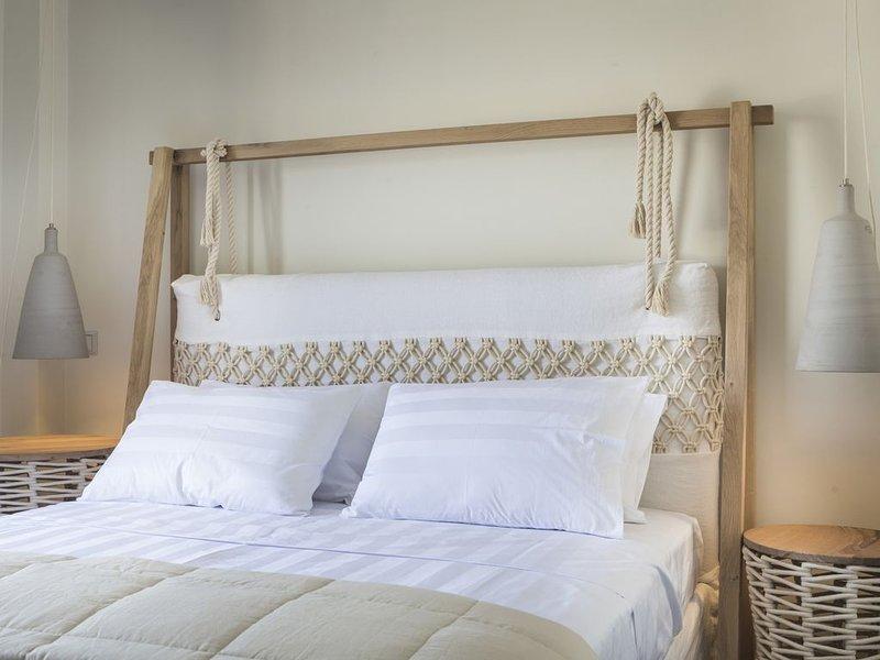 Acqua Suite 1 DBL bed, holiday rental in Argostolion