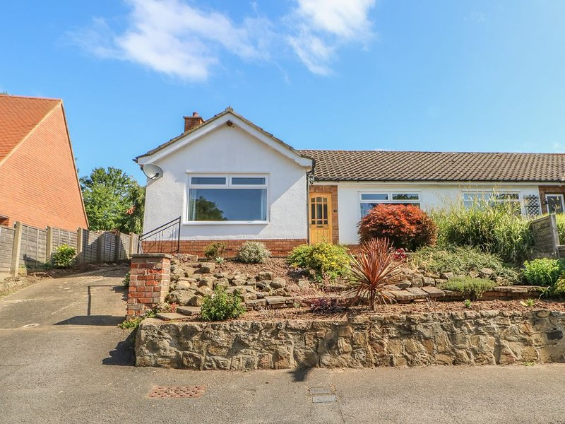 Collies Retreat, HUTTON RUDBY, holiday rental in Hutton Rudby