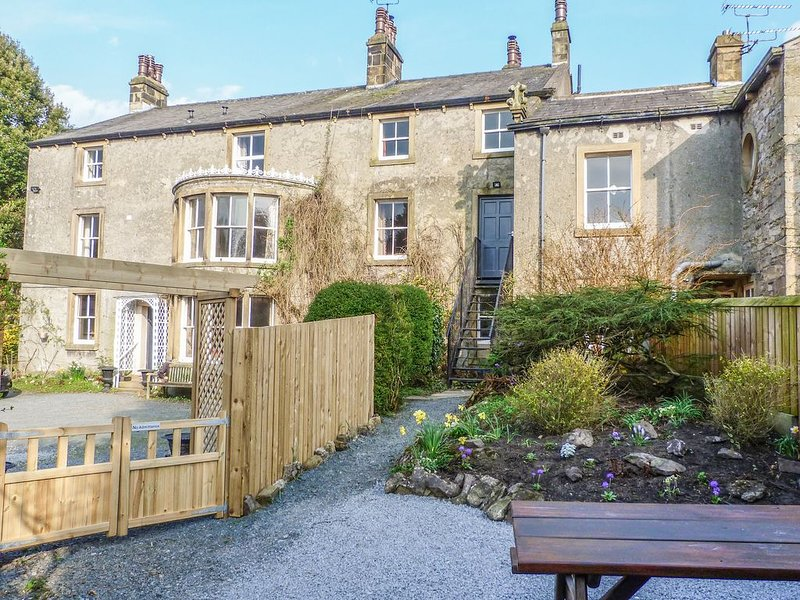 Whitefriars Lodge, SETTLE, Ferienwohnung in Langcliffe
