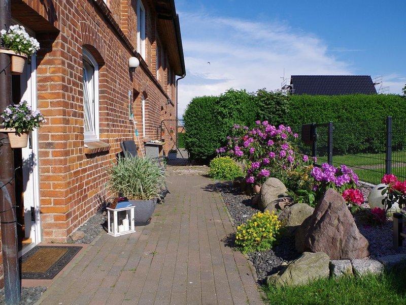 Beautiful Apartment in Hohenkirchen near Sea, holiday rental in Hohenkirchen