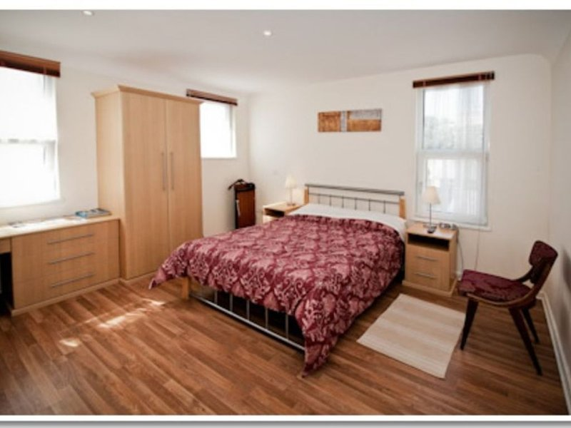 Cunard Apartments are located in Douglas, the capital of the Isle of Man., vacation rental in Santon