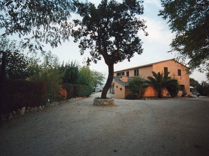 casale '' LE RESIDENZE'', vacation rental in Poggiolo