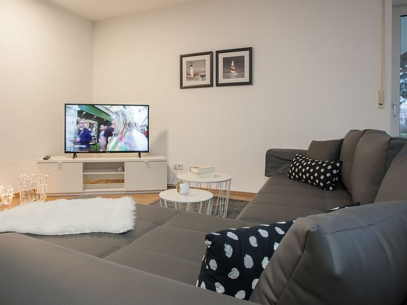 Cozy Apartment in Altastenberg with Private Terrace, holiday rental in Langewiese