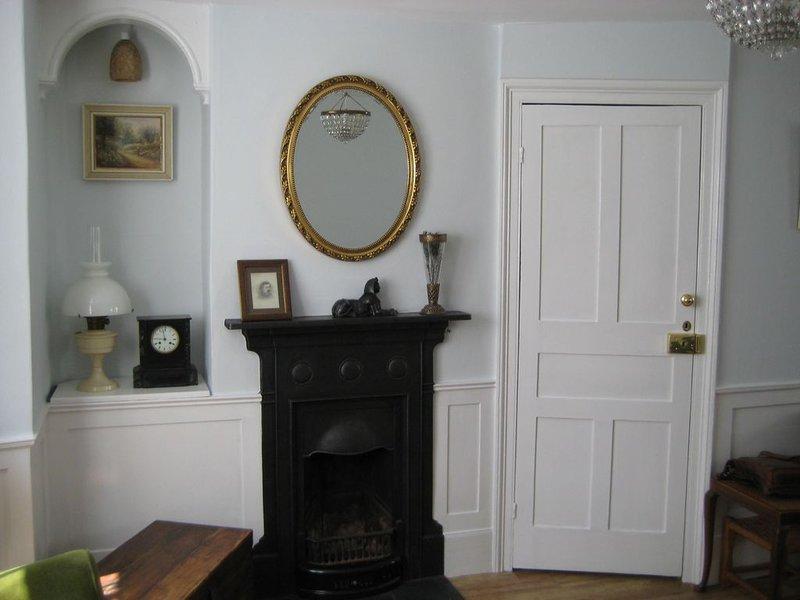 Regency Retreat Townhouse, location de vacances à Ramsgate