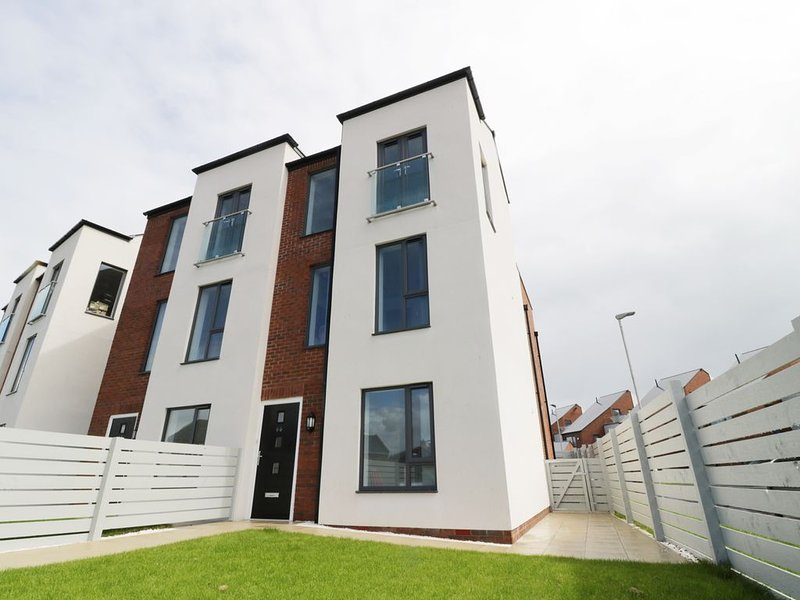New Dawn, NEWBIGGIN-BY-THE-SEA, vacation rental in Cresswell
