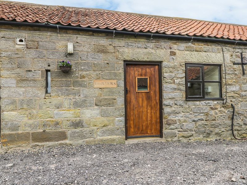 Carters, STAINTONDALE, holiday rental in Ravenscar