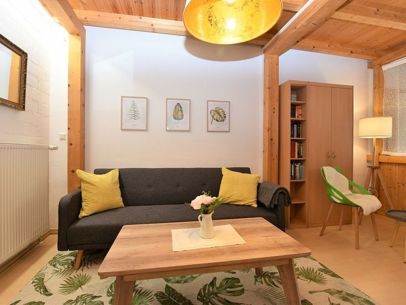 Cozy Apartment in Rerik with Sea Near, vacation rental in Rerik