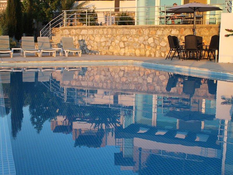 Fig Tree Villa, holiday rental in Agios Amvrosios