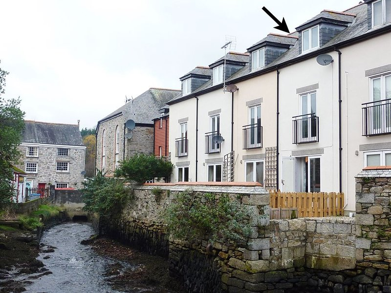 5 Summercourt, PENRYN, holiday rental in Penryn