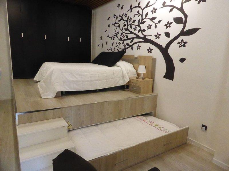 Bonito apartamento Oasis 6, location de vacances à Cho