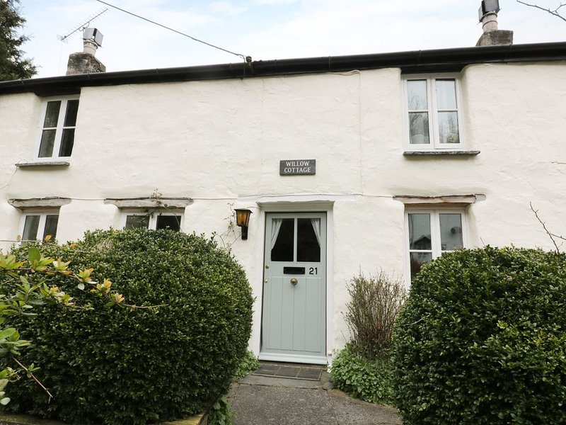 Willow Cottage, WADEBRIDGE, holiday rental in St Breock