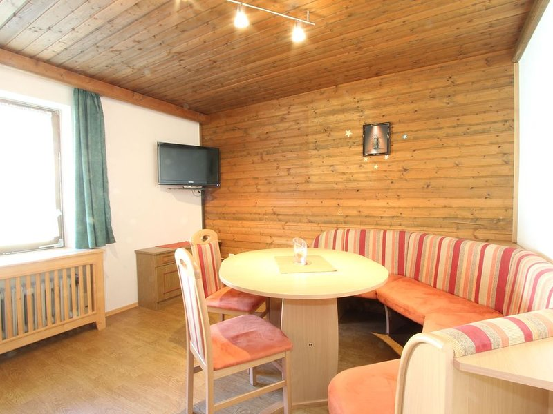 Spacious Apartment near Ski Area in Mittersill, vacation rental in Mittersill